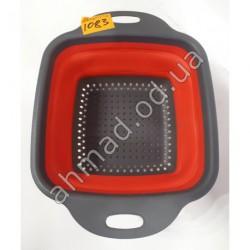 A1415 Сетка силиконовая квадратная 20 см