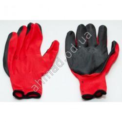 A1467 Перчатки рабочие №10 (цена за пару)
