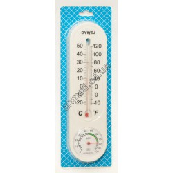 A1639 Термометр - барометр