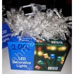 A805 Гирлянда 200 LED ламп
