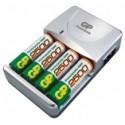 Батарейки - зарядные устройства